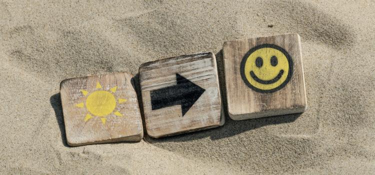 Nâng cao lợi ích tâm trạng của bạn khi đi biển