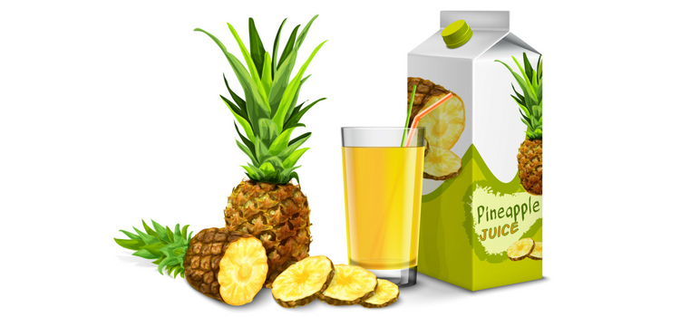 Does pineapple juice for cough work? - Online Tips