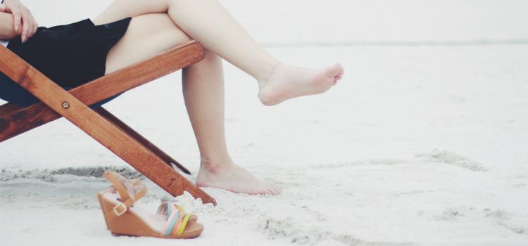 lợi ích của việc đi biển